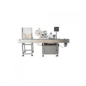 Formázatlan kartondoboz címkéző gép