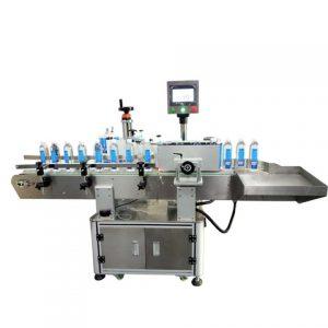 Dob gallon címkéző gép