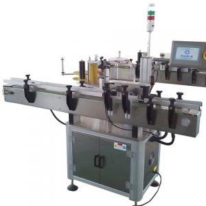 Élelmiszerüveg címkéző gép mosószerhez