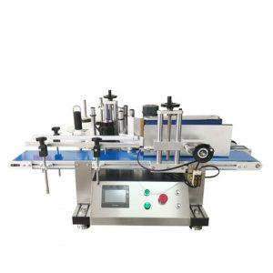 Toll ragasztó matrica címkéző gép