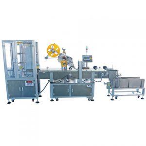 Asztali címkéző gép