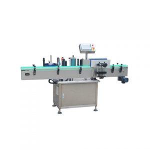 Földimogyoró-henger címkéző gép