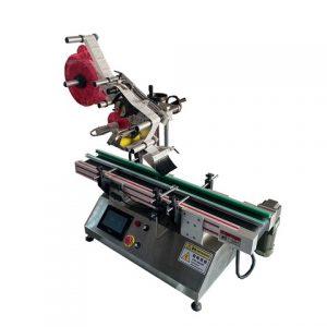 Vape címkéző gép