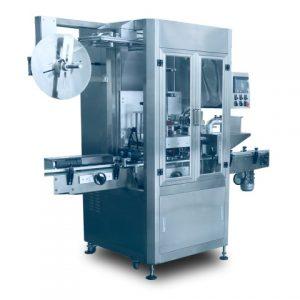 Automatikus borosüveg címkéző gép