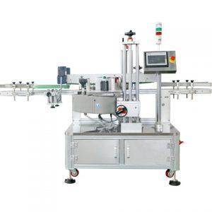 Automatikus papírcímkéző gép